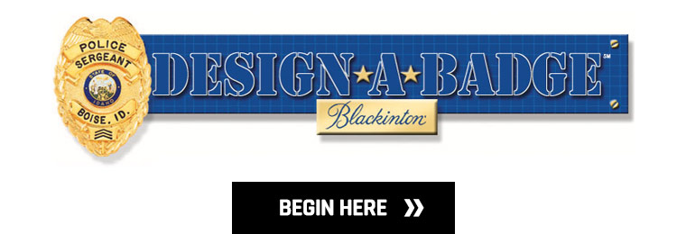 Blackinton Design-A-Badge