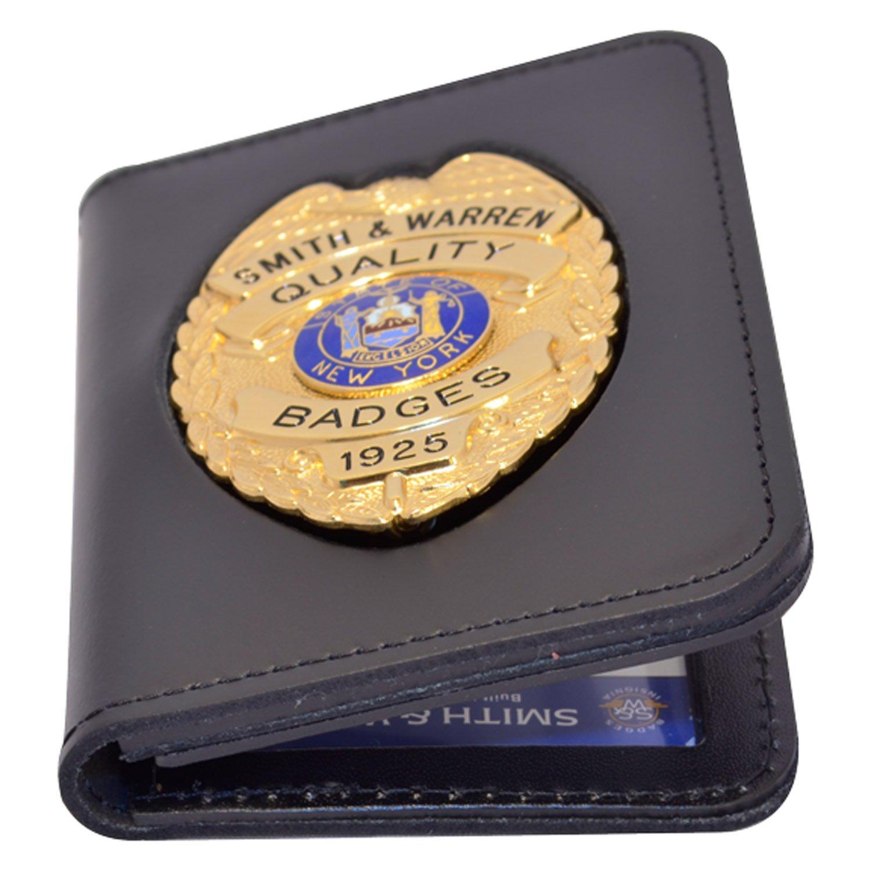 Smith Amp Warren Double Id Badge Case