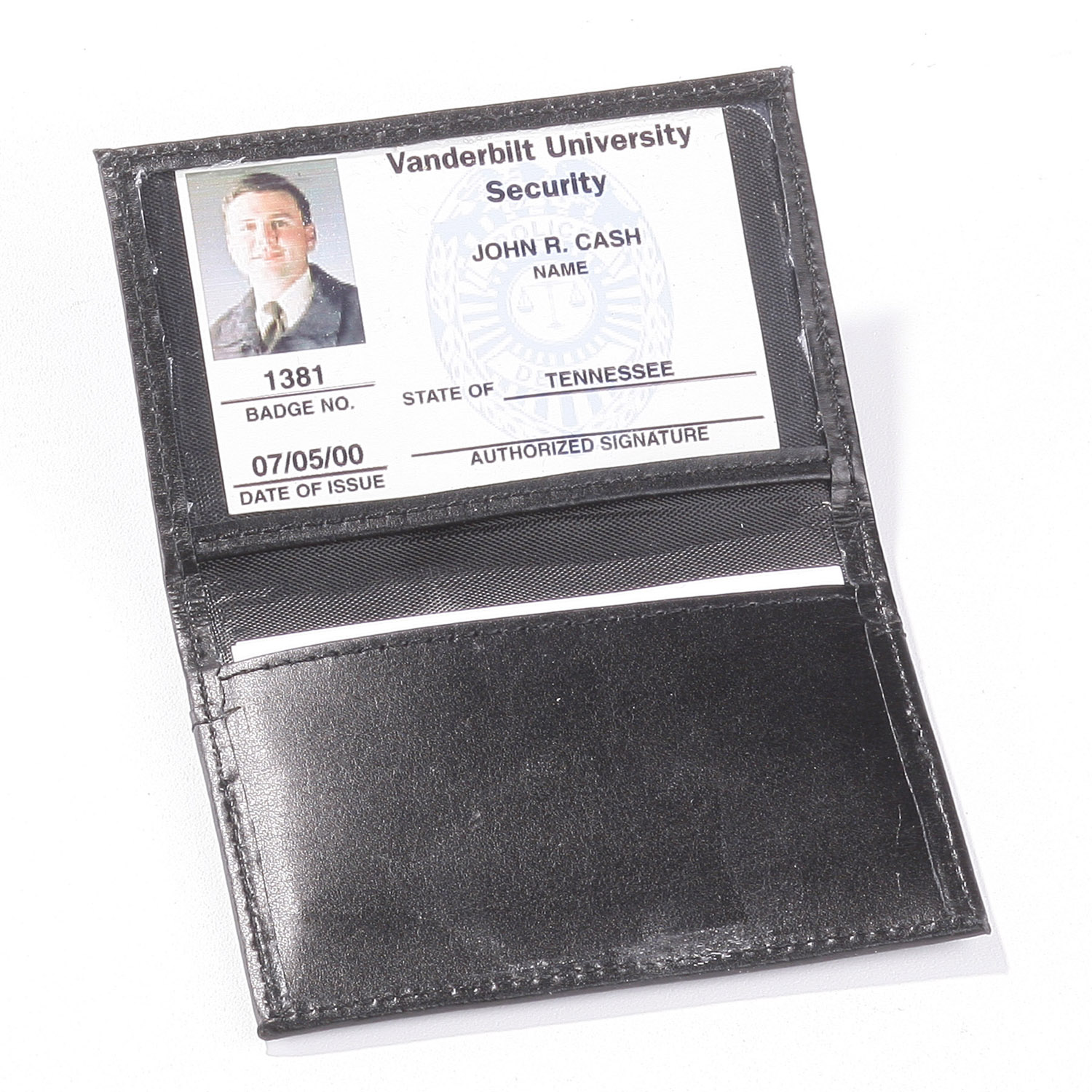 strong business card case
