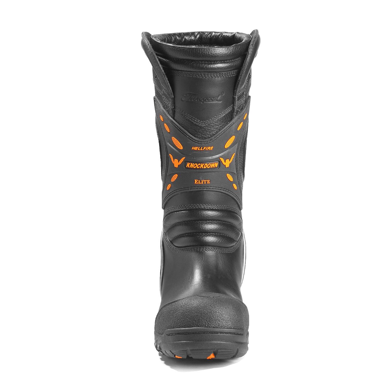 8d1af5c1abb Thorogood Hellfire Knockdown Elite Leather Fire Boot.