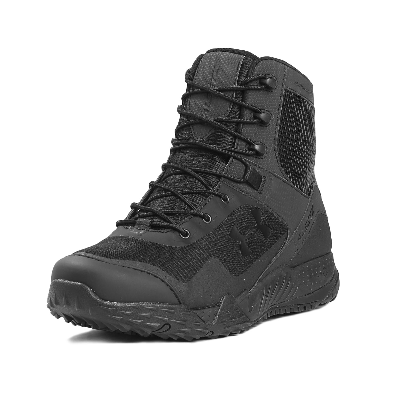 under armour boot warranty