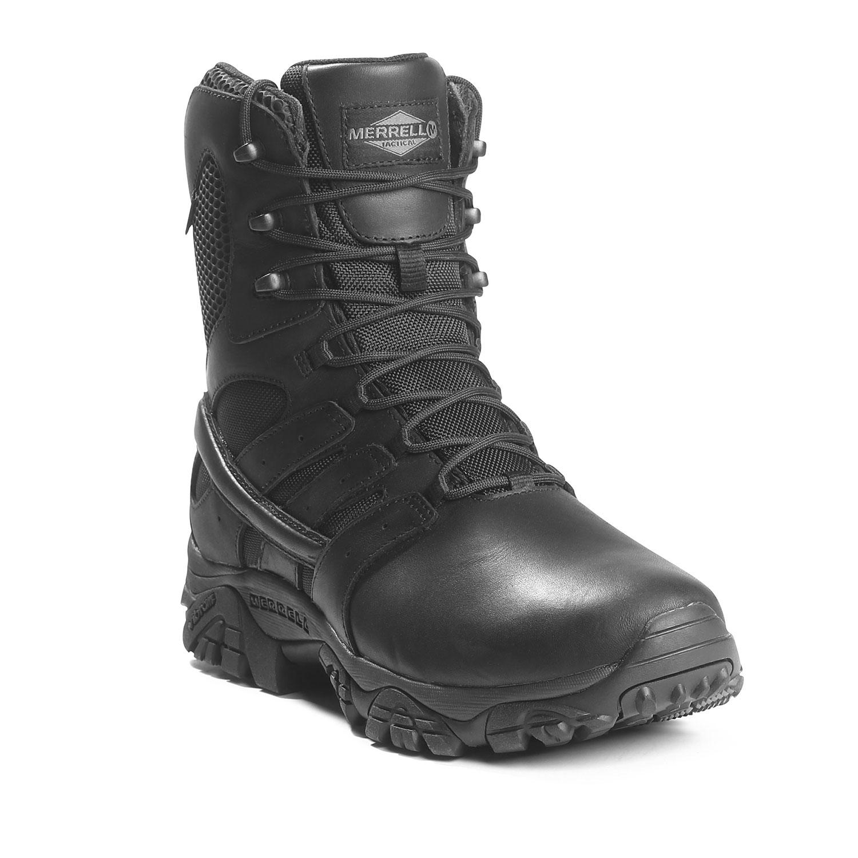8825a4835d8 Merrell Women's Moab 2 Tactical Response Waterproof 8