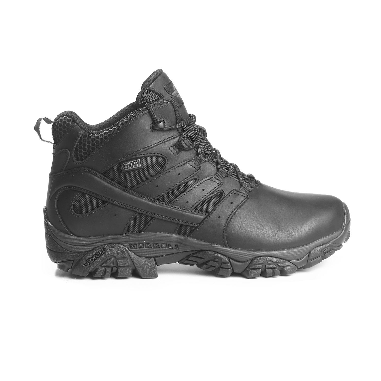 f8eef2141f4 Merrell Women's Moab 2 Mid Tactical Response Waterproof Boots.
