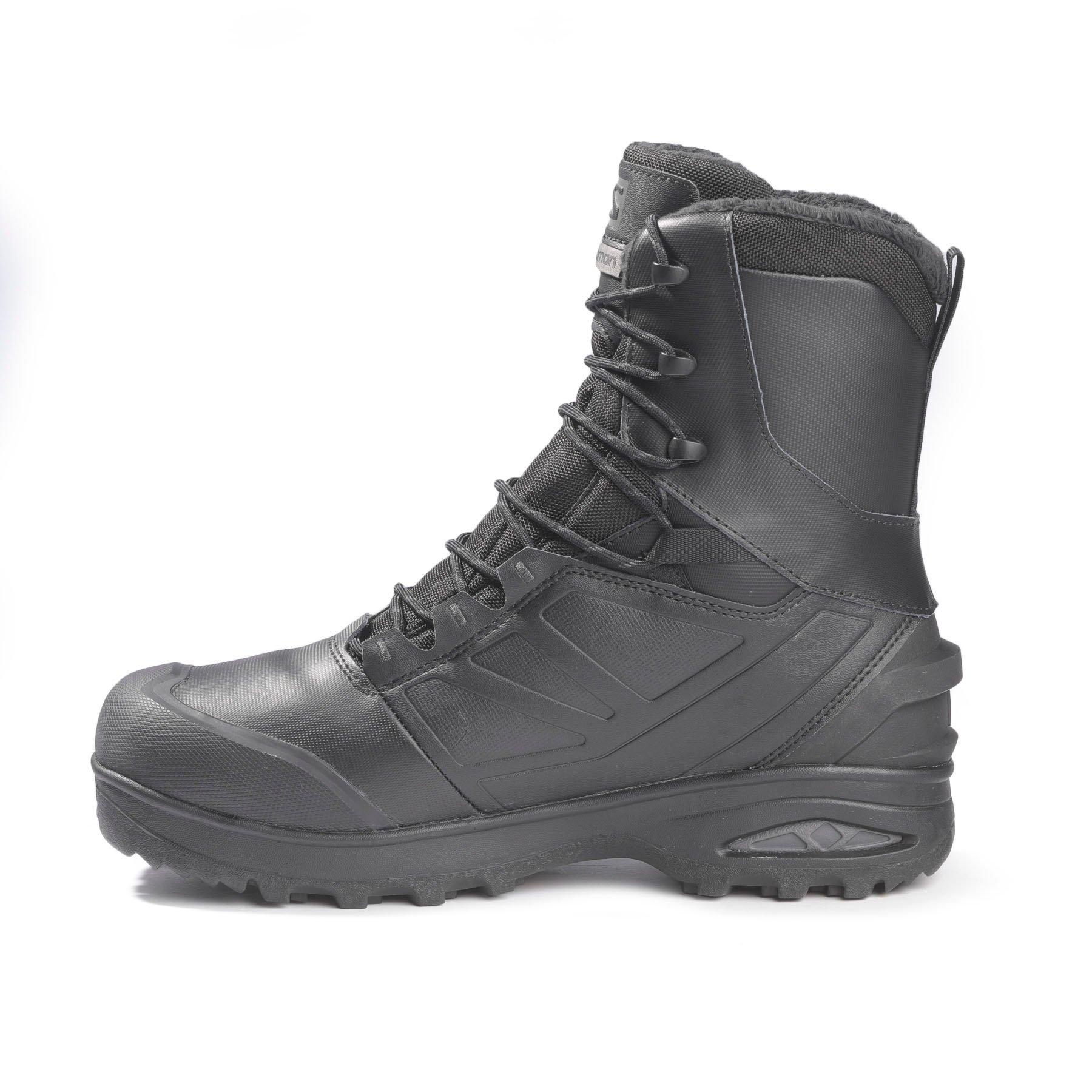 29784a31e8f Salomon Toundra Forces CSWP Boot.