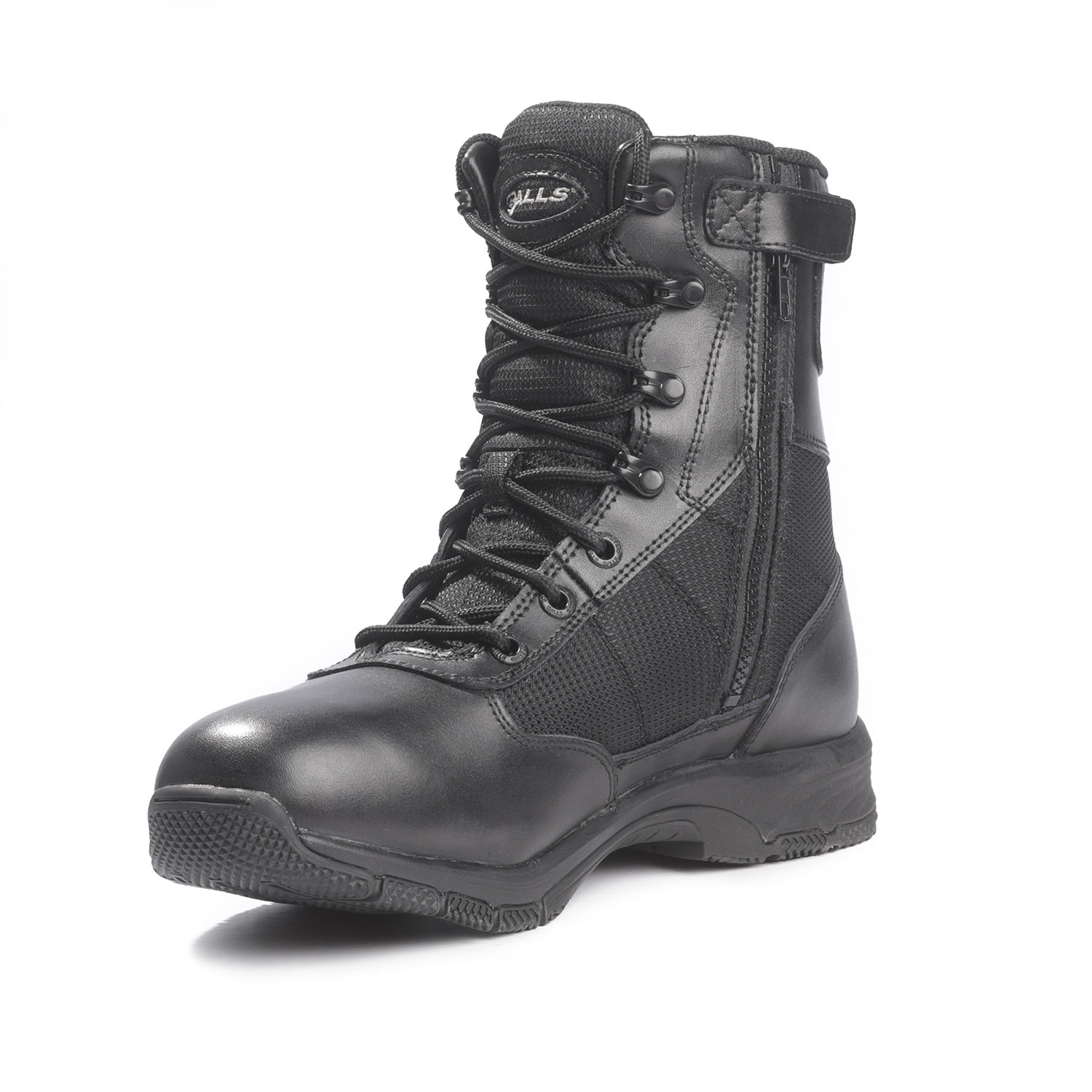 Galls G Tac Womens Athletic 8 Quot Wp Polishable Toe Boot