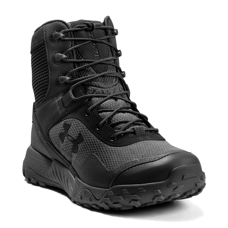 Under Armour Women S Valsetz 1 5 Tactical Boot