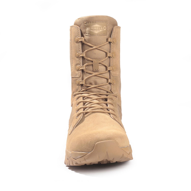 b9801803be Merrell MQC Tactical Boots.