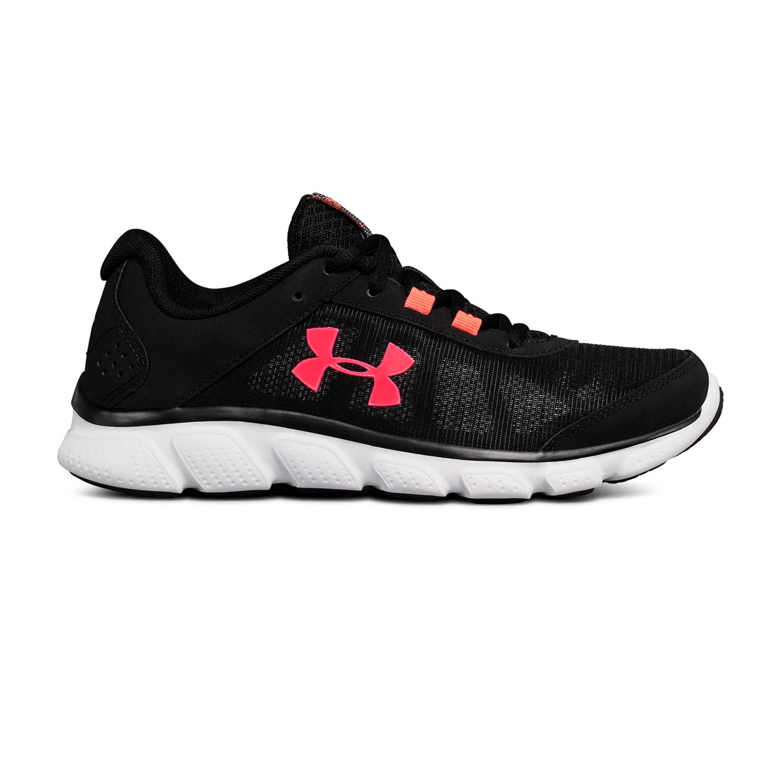 Under Armour Women's Micro G Assert 7 Running Shoes