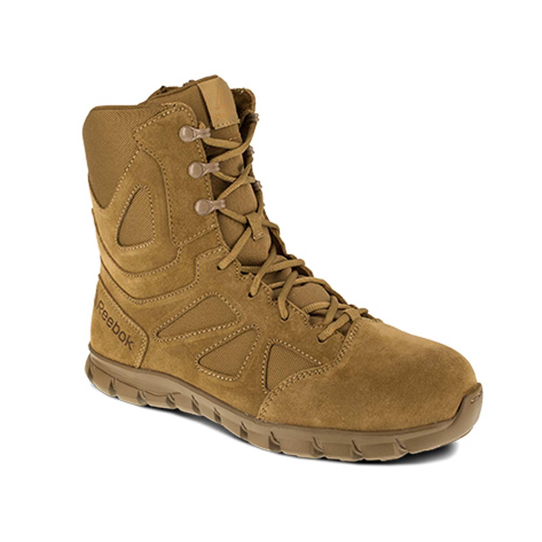 b665611ea16 Reebok Safety Toe Sublite Cushion Boots