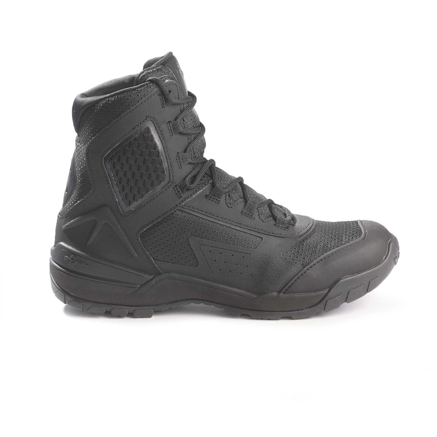 Tactical Research Ultralight 10 40 7 Quot Hot Weather Boot