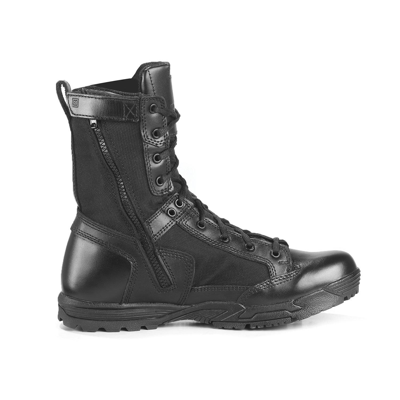 5 11 Tactical 8 Quot Skyweight Side Zip Waterproof Boot