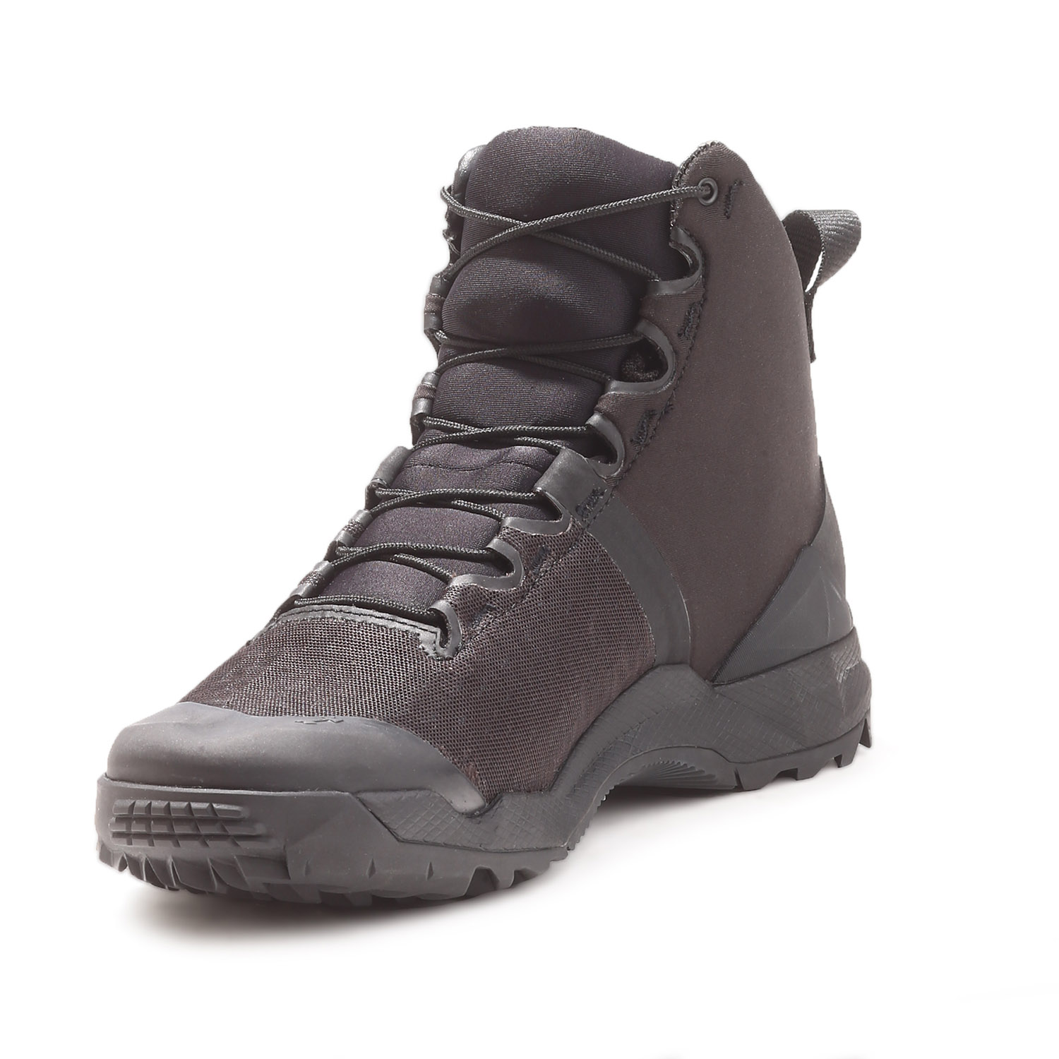 Under Armour 7 Quot Infil Gtx Waterproof Boot