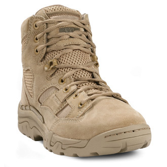 05893cd9d6d4 Waterproof Military and Combat Boots in Tan, Black & Brown