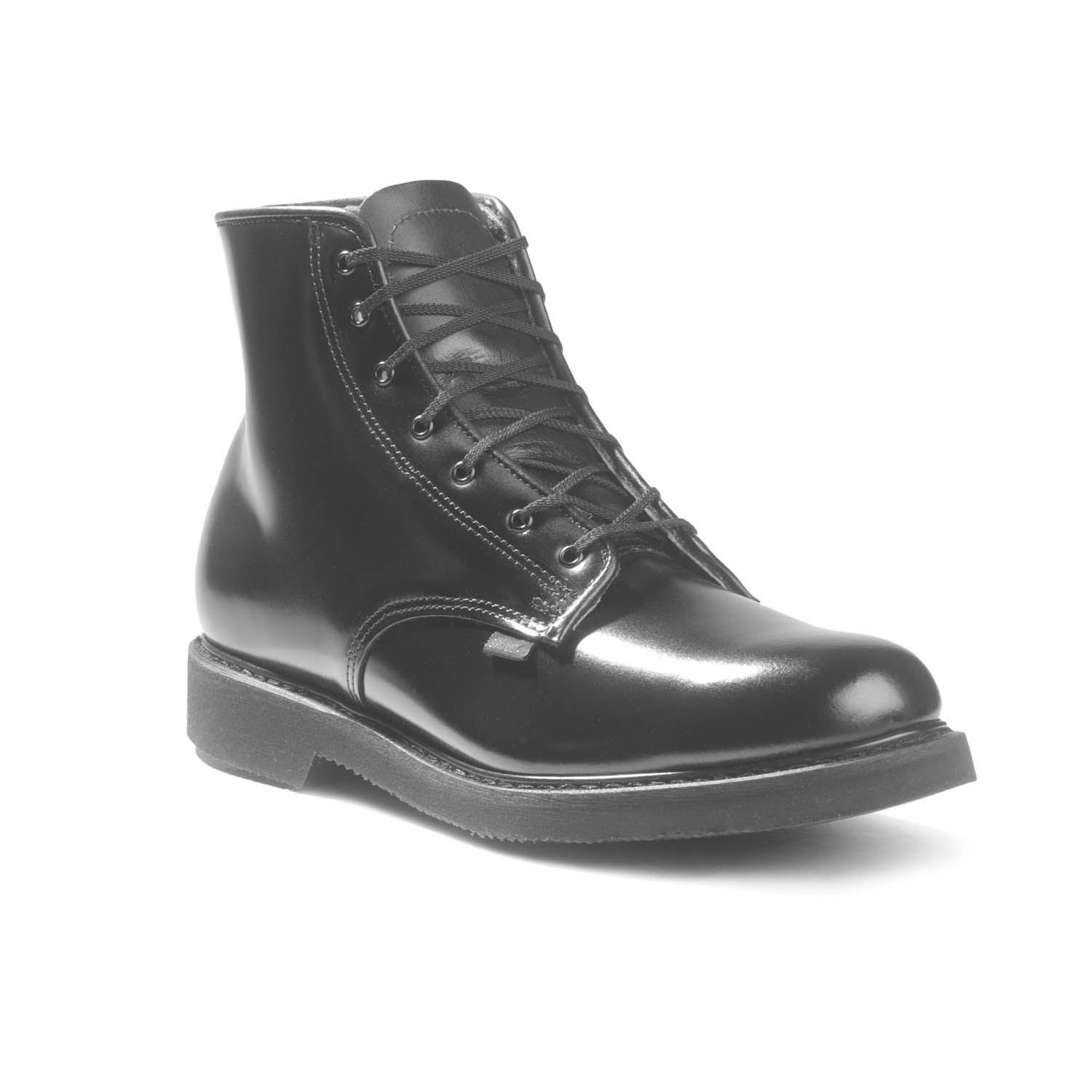 0b00ae8ee63 Bates Lites Leather Lace Up Chukka Boot.