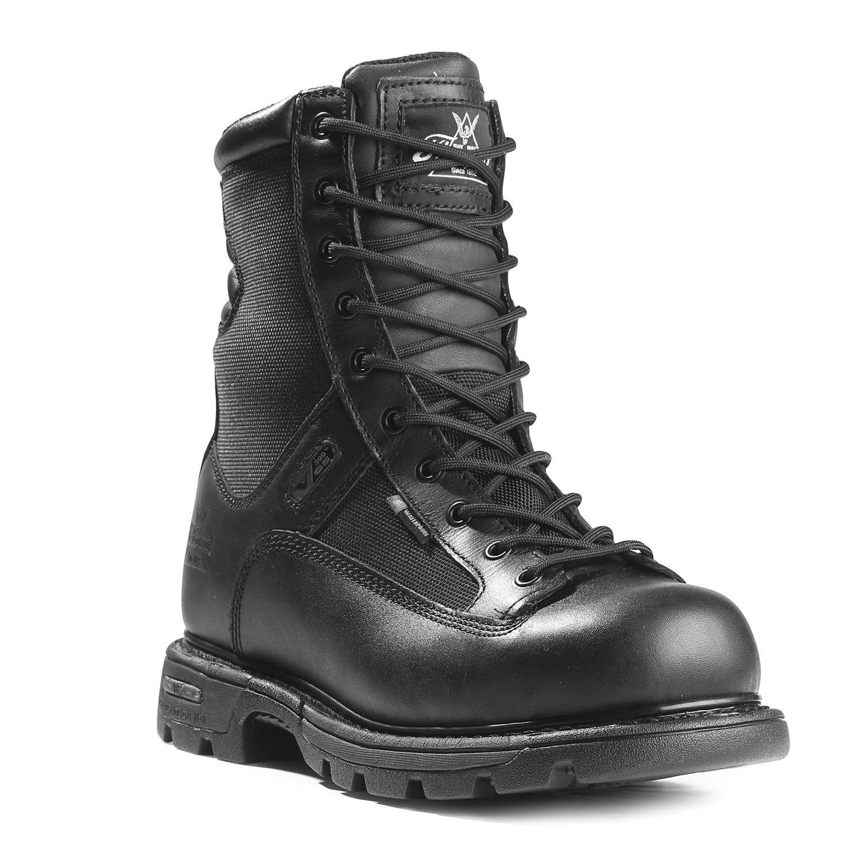 Thorogood 8 Quot Side Zip Waterproof Boot