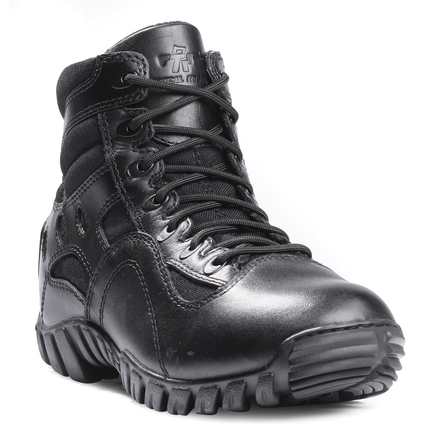 "Tactical Research 6"" Khyber Lightweight Tactical Boot