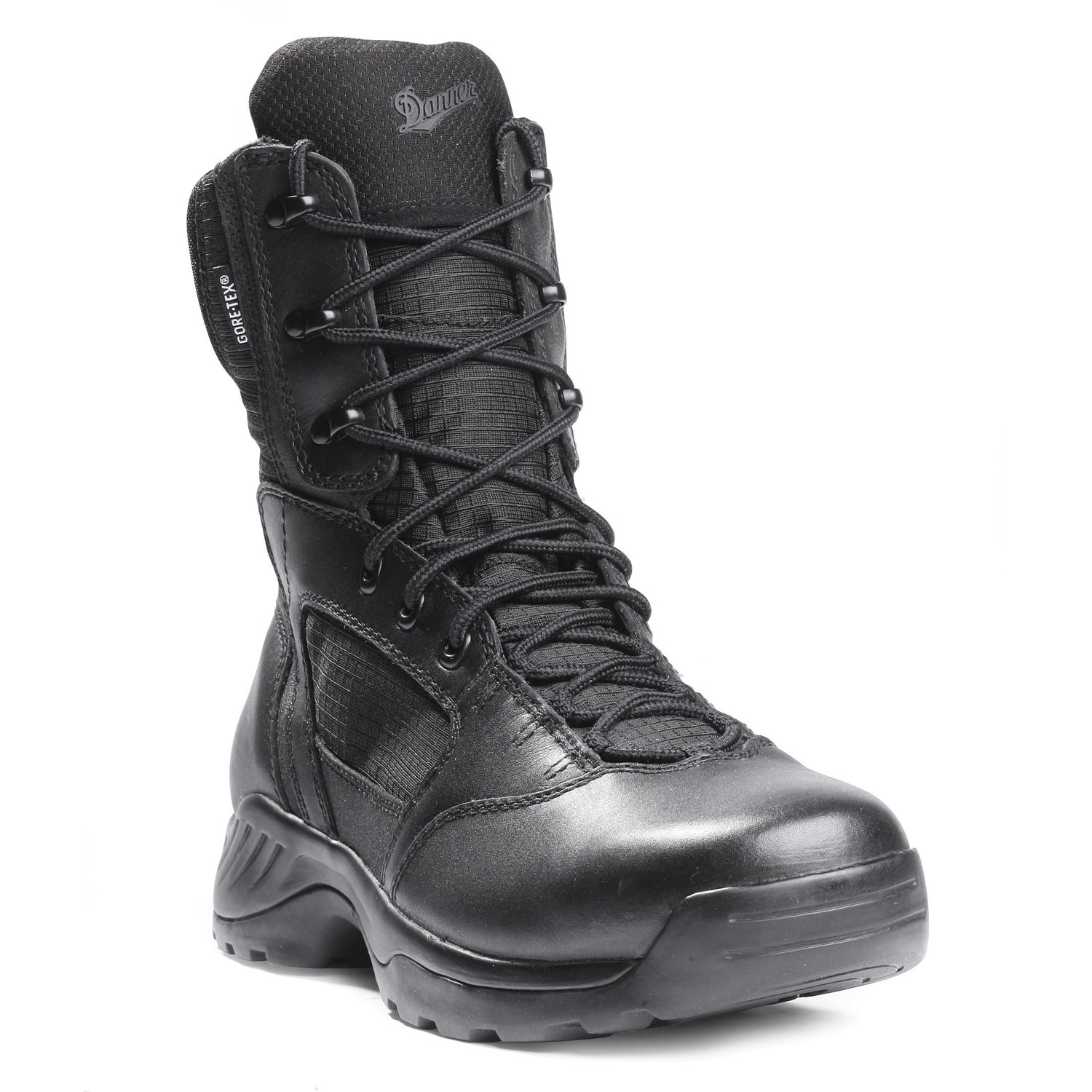 Danner 8 Quot Kinetic Waterproof Side Zip Boot
