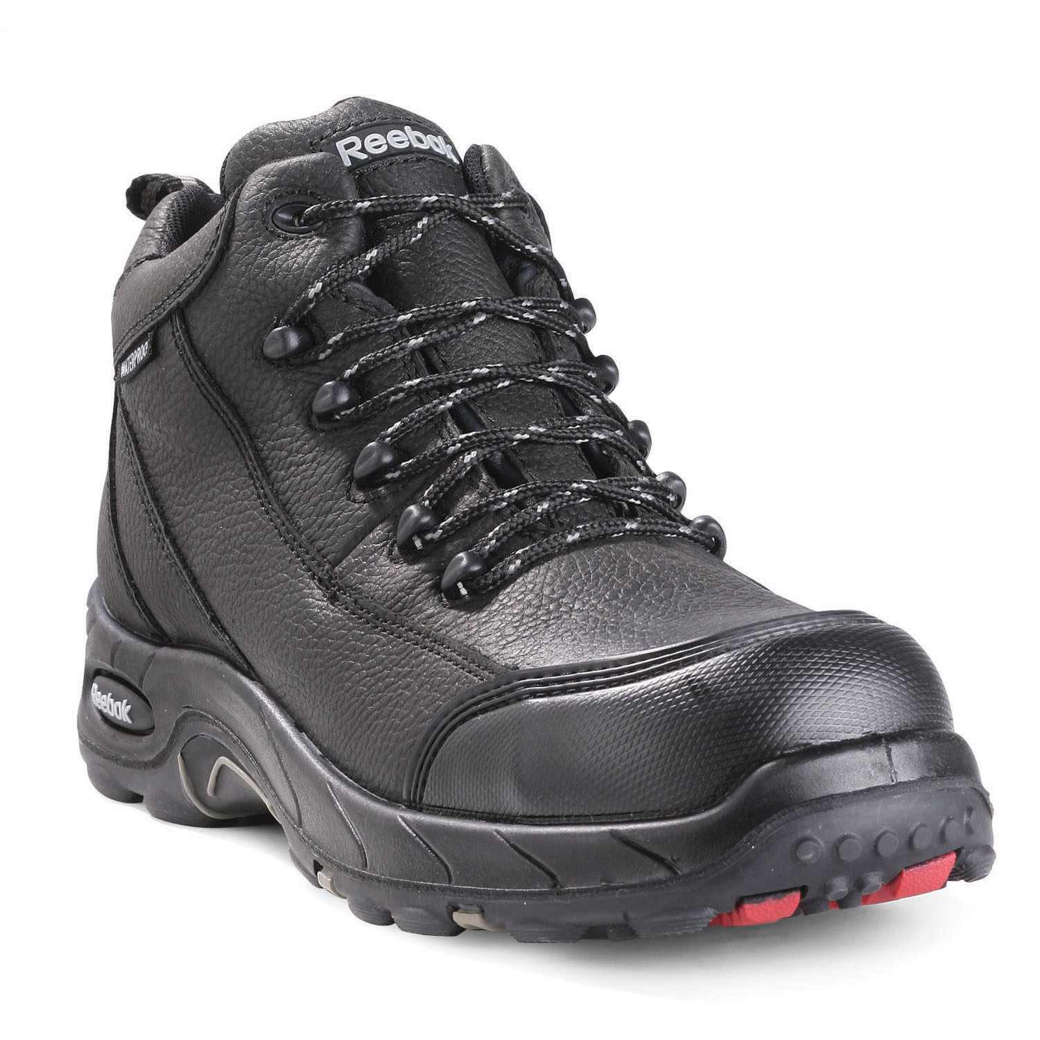 192bf148979 Reebok Sport Hiker Waterproof Composite Toe Boot.