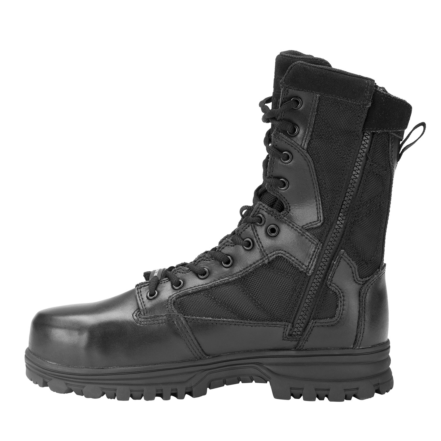 5 11 Tactical 8 Quot Evo Side Zip Insulated Boot