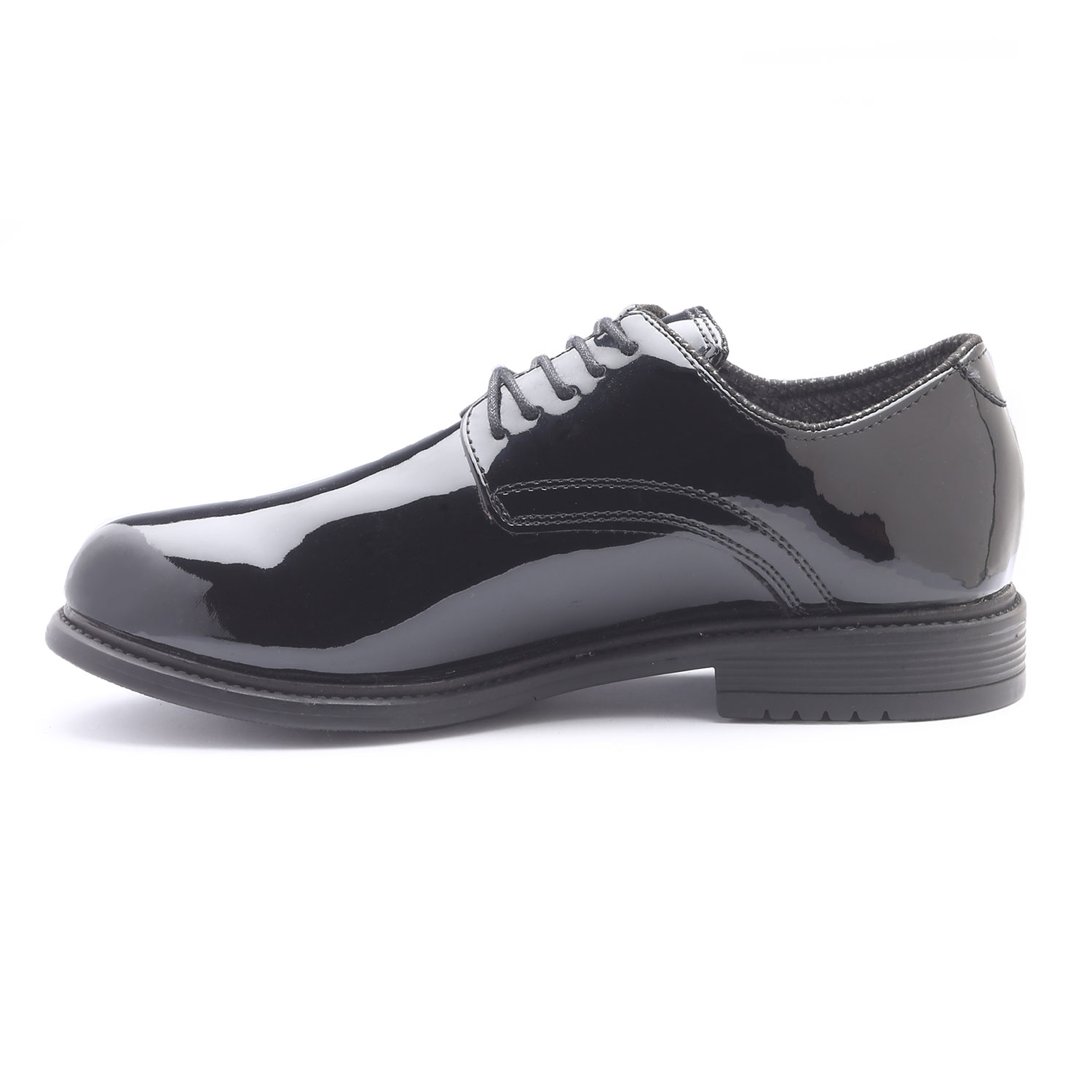 LawPro Hi Gloss Oxfords