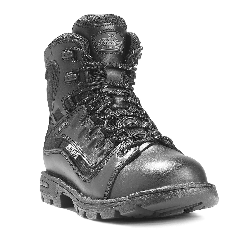 Thorogood 6 Quot Gen Flex2 Tactical Side Zip Waterproof Boot