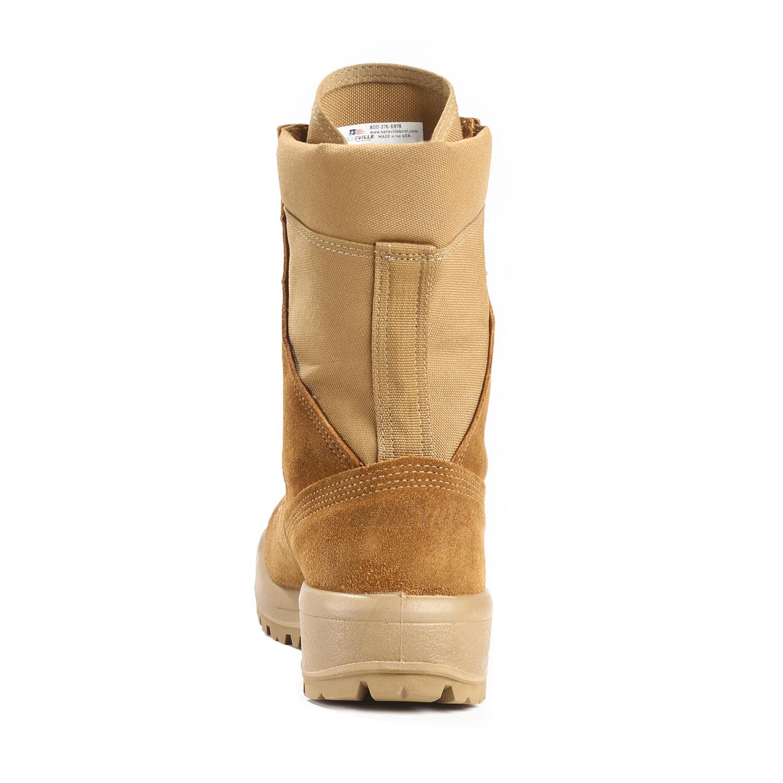 764e6eaf584e Belleville Hot Weather Combat Boots.