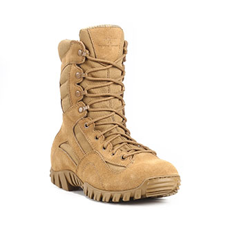 f82f4ad00e57 Waterproof Military and Combat Boots in Tan