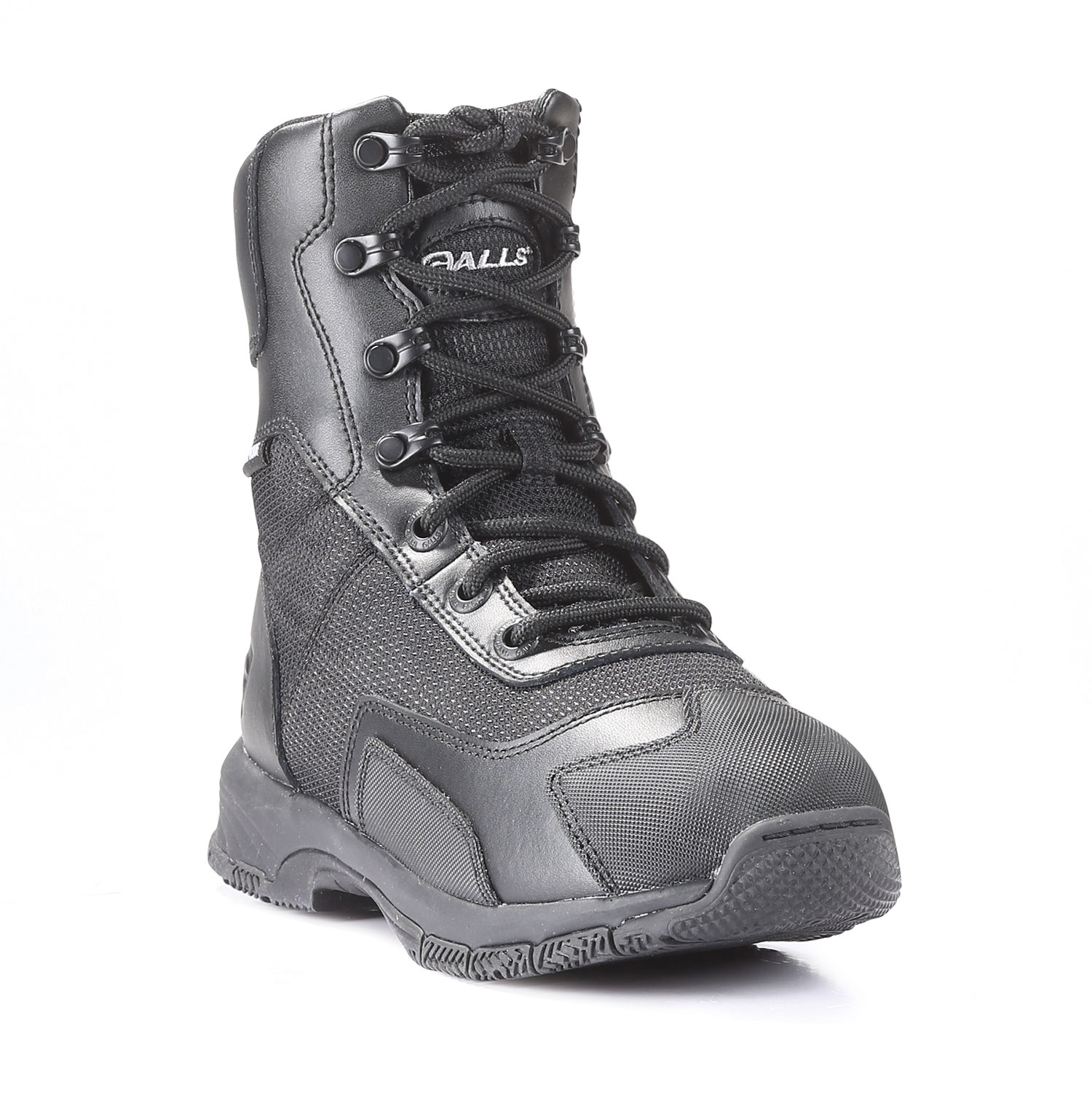 Galls G Tac Athletic 8 Quot Side Zip Waterproof Boot