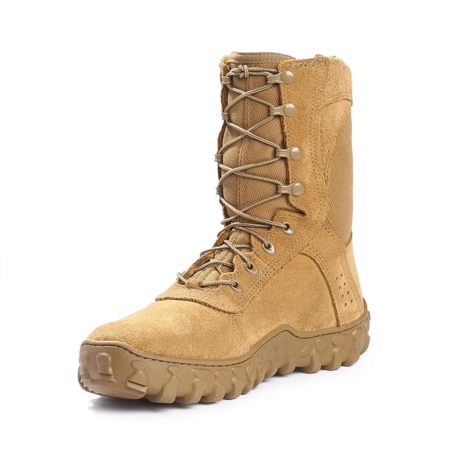 ef3bed800ad Rocky S2V Tactical Military Boot.