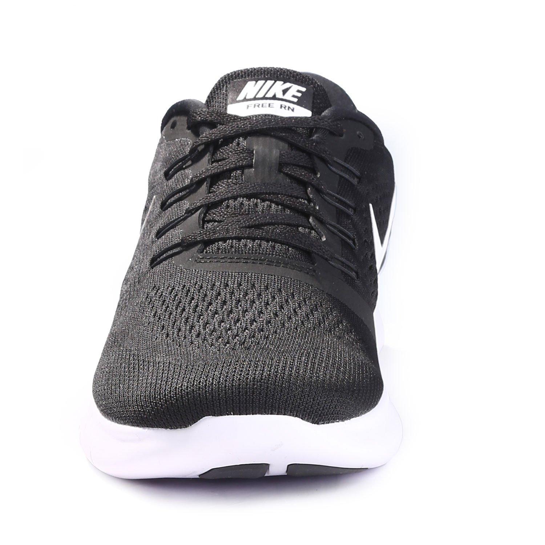 Nike Free Run Mens Uniformes Postaux Bon Marché Noir grande vente sortie I6QZQc