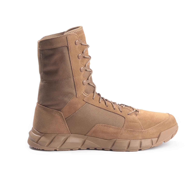 c923b8062490 Oakley SI Light Assault Boot 2