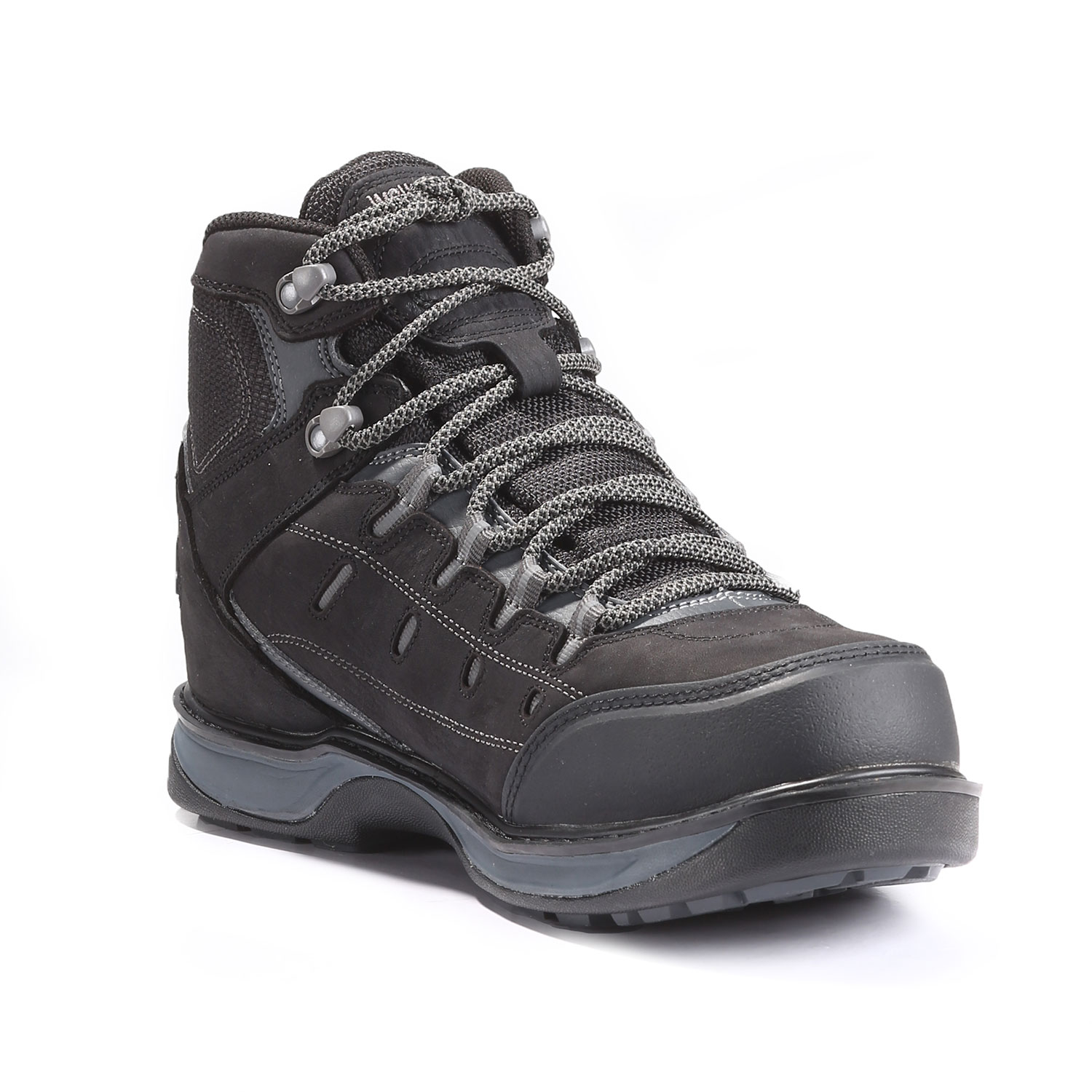 7d6a2c49ec3 Wolverine Edge LX Waterproof Composite Toe Boot.