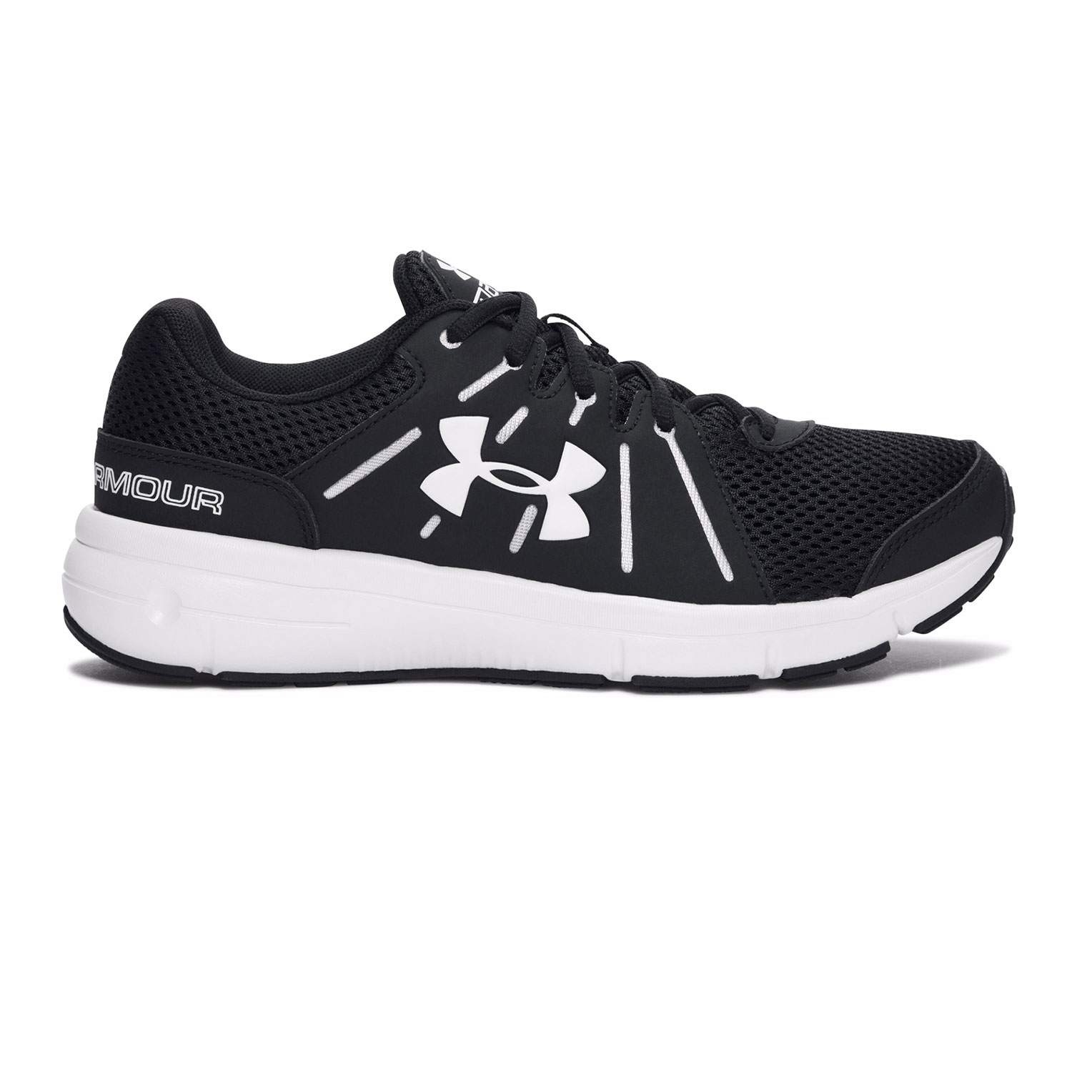 lower price with purchase cheap good looking Under Armour Womens Dash RN 2 Running Shoe