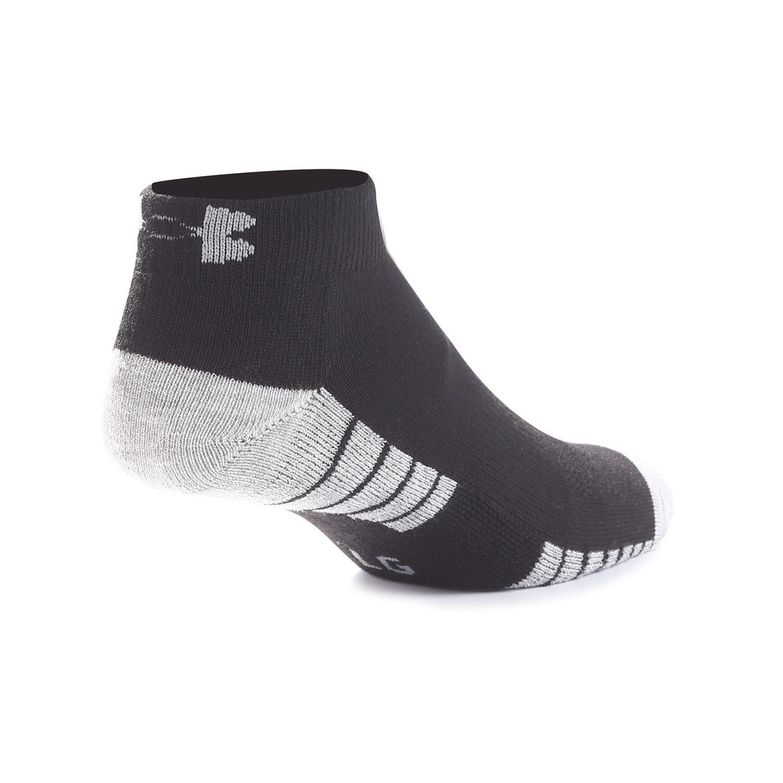 927bfd7d30 Under Armour HeatGear Tech Low Cut Socks 3 Pack.
