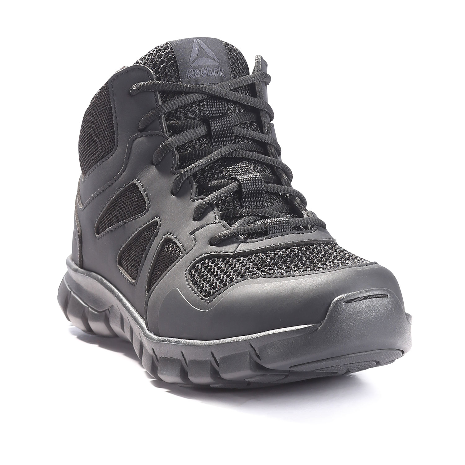 7236d9852f5515 Reebok Sublite Cushion Tactical Mid
