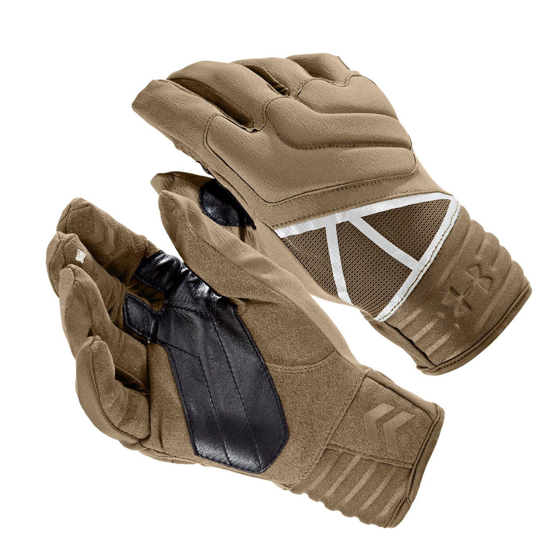 waterproof under armour gloves