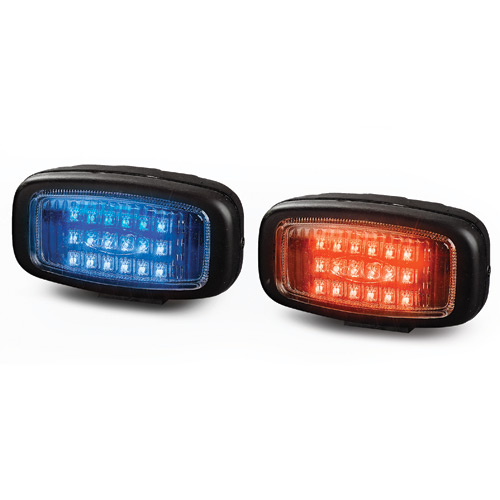 Star Signal Led Grille Lights