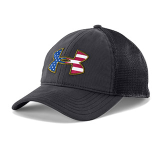 ff0007fdcd4 Under Armour BFL Mesh Cap