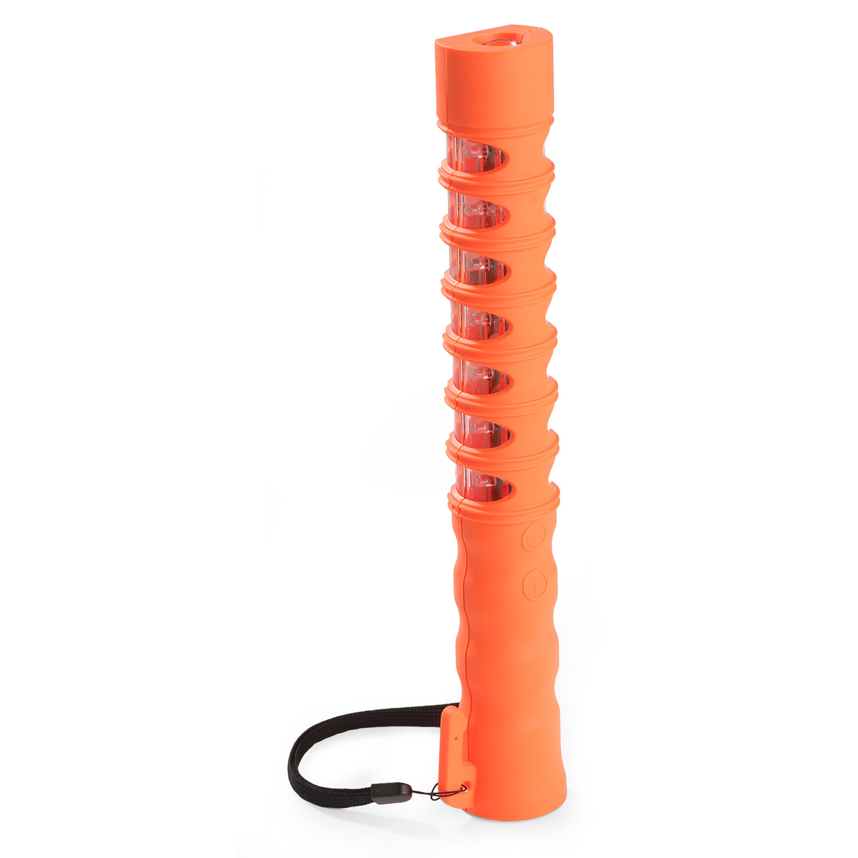 aervoe baton led safety wand. Black Bedroom Furniture Sets. Home Design Ideas