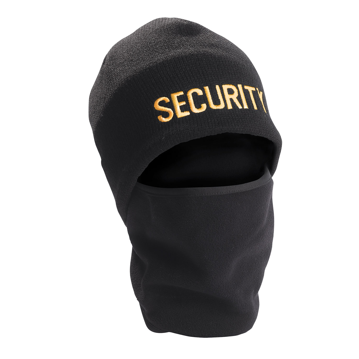 47a1b2360493c Galls SECURITY Watch Cap with Face Mask