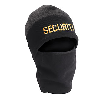 6b0612c03c0 Galls SECURITY Watch Cap with Face Mask