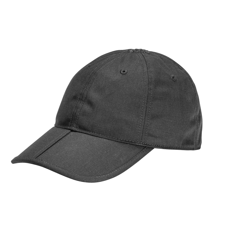 837cd9160 5.11 Tactical Foldable Uniform Hat.