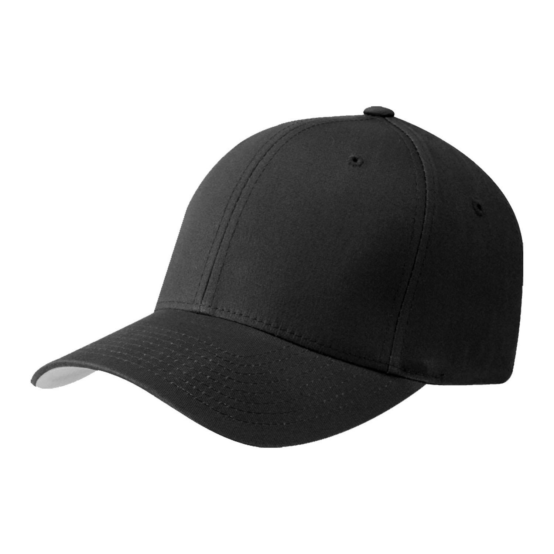 FlexFit V Flex Cotton Twill Ball Cap 1a7b998adf8