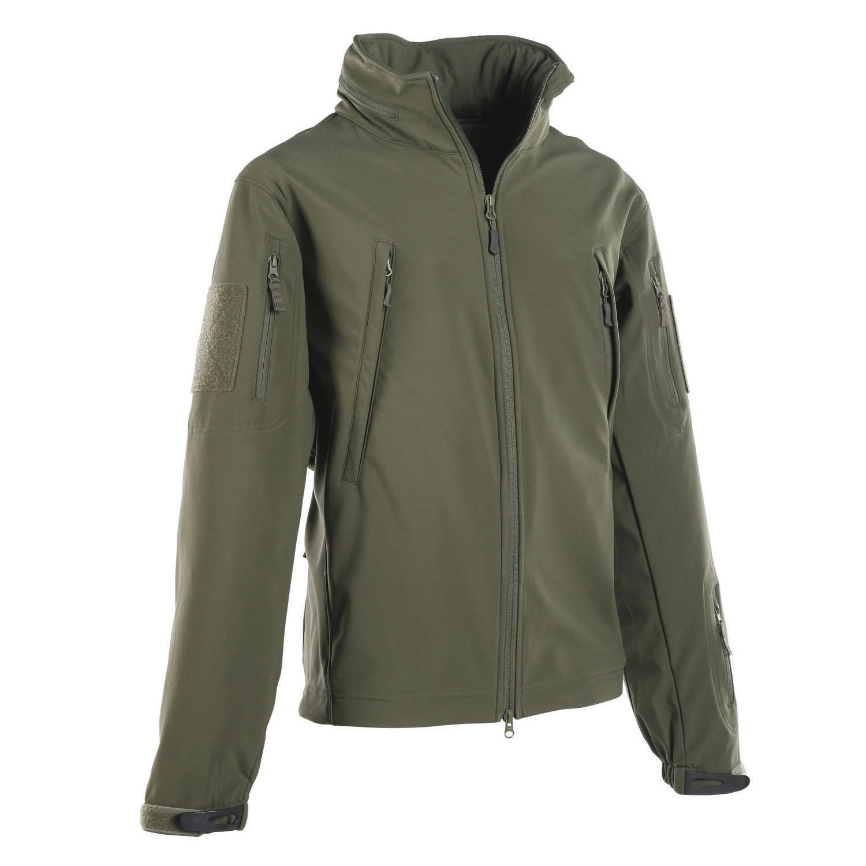 Condor Summit Softshell Jacket with Hood