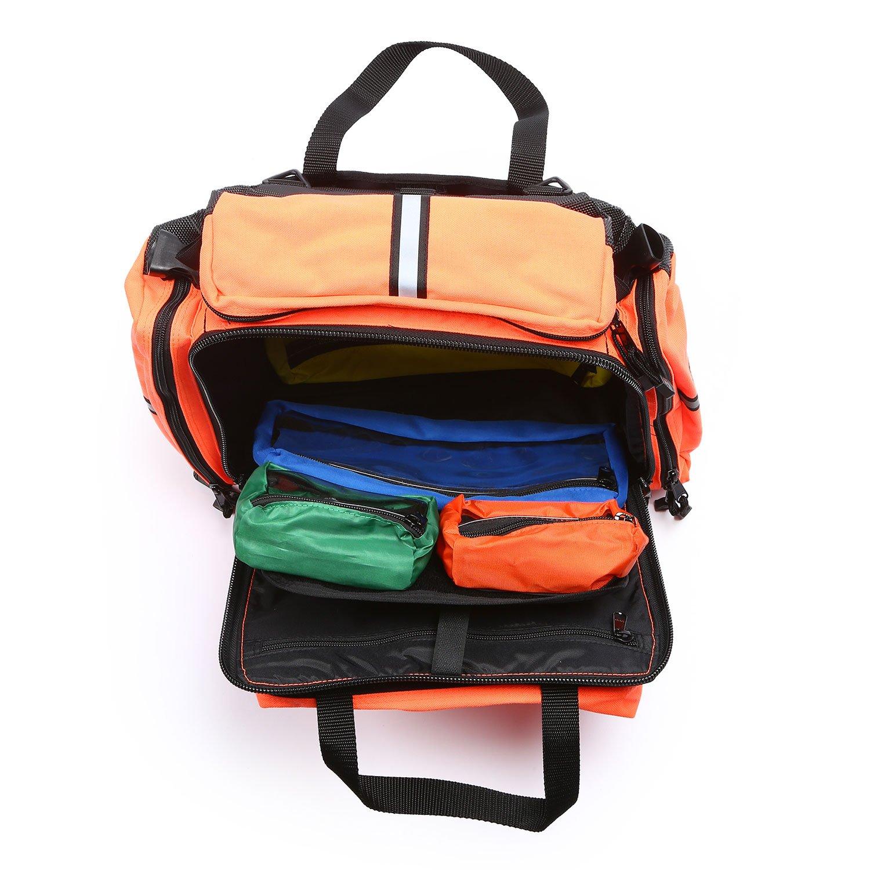 Dyna Med Air Medical Trauma Bag