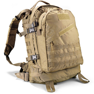 ade23ed101 5ive Star Gear GI Spec 3 Day Back Pack