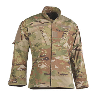 Approved OCP Uniforms | Army & USAF Scorpion OCP Uniforms