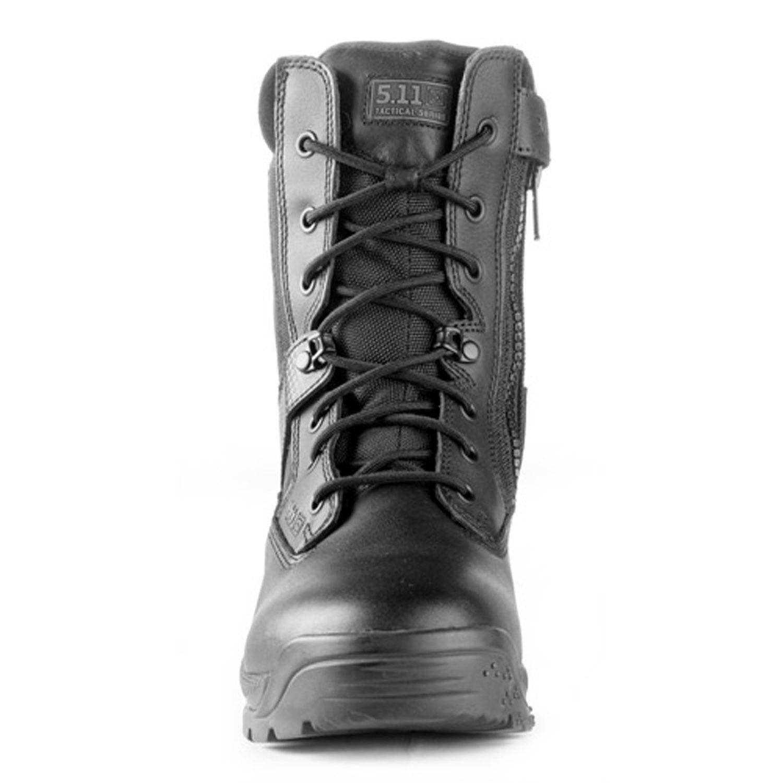5 11 Tactical 8 Quot Atac Zipper Boot