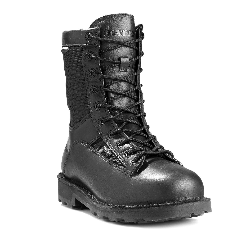 Bates 8 Quot Durashocks Waterproof Boot