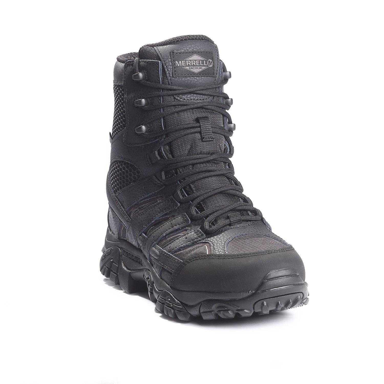482248364d4 Merrell Moab 2 Tactical Waterproof Side Zip 8
